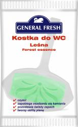 General Fresh folia kostka do wc leśna
