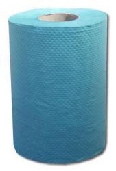 Ręcznik Mini zielony 65 metrów 1-warstwowy 6 szt.