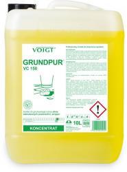Voigt VC 150 Grundpur do gruntownego czyszczenia 10L