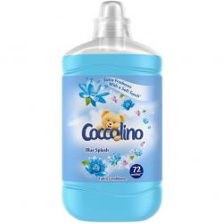 Coccolino płyn do płukania tkanin 1.8L Blue Splash
