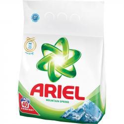 Ariel proszek do prania 3kg Mountain Spring do tkanin białych