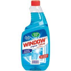 Window zapas płynu do szyb 750ml