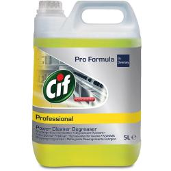 Cif Professional Cleaner Degreaser 5L odtłuszczacz