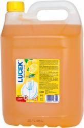Lucek płyn do naczyń cytryna 5kg