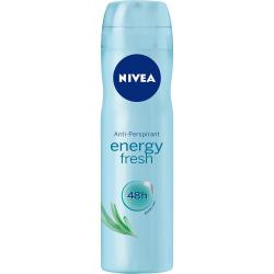 Nivea dezodorant Energy Fresh 150ml