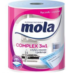 Mola ręcznik papierowy Complex 3w1 1 sztuka
