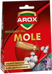Arox kulki na mole 100g lawendowe