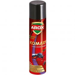 Arox preparat w sprayu na komary 300ml