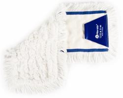 Merida mop płaski nakładka 50cm bawełniana z zakładkami