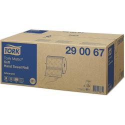 Tork ręcznik Matic 290067 Advanced 2-warstwowy 6 rolek