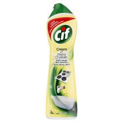 Cif mleczko do czyszczenia 250ml Cream Lemon