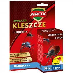 Arox Fendona 50ml do oprysków na komary i kleszcze