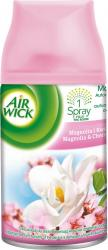 Air Wick Freshmatic zapas magnolia i kwiat wiśni 250 ml