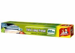 Jan Niezbędny oddychająca folia spożywcza Long Fresh 20m