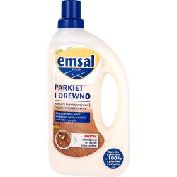 Emsal Floor środek do mycia i pielęgnacji parkietu i drewna 750ml