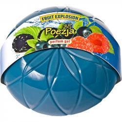 Poezja odświeżacz perfume gel 150g fruit explosion