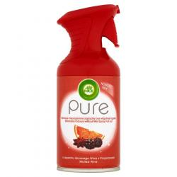Air Wick aerozol Pure grzane wino 250ml