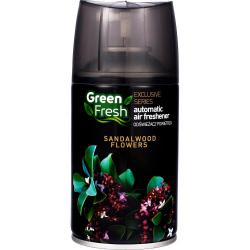 Green Fresh wkład Sandalwood 250ml