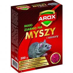 Arox ziarno na gryzonie 200g