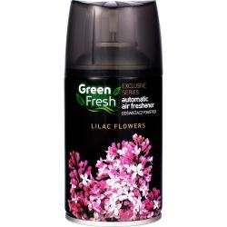 Green Fresh wkład lilac flowers 250ml