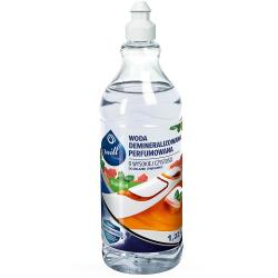 Mill Clean woda demineralizowana 1.22L Grapefruit