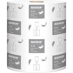 Katrin Plus 2658 Maxi ręcznik celulozowy 2-warstwowy, 90 metrów, 6 sztuk