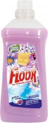 Floor uniwersalny płyn do czyszczenia 1L Violet Lilac