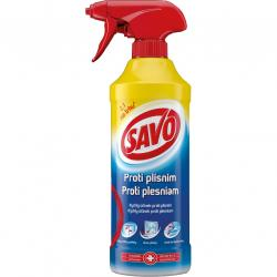 -30% wyprzedaż Savo preparat przeciw pleśni 500ml spray