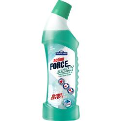 General Fresh żel do toalet 1L Action Force miętowy