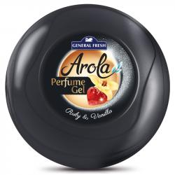 General Fresh Perfume Gel odświeżacz powietrza w żelu Ruby & Vanilla 150g