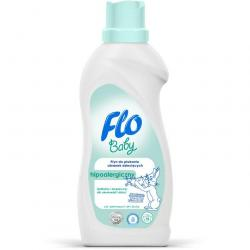 Flo Baby płyn do płukania tkanin 1L
