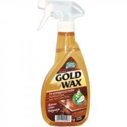Gold Wax preparat do pielęgnacji mebli 400ml