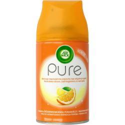 Air Wick Freshmatic zapas Pure śródziemnomorska pomarańcza  250ml
