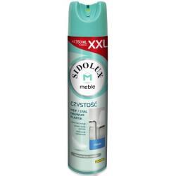 Sidolux aerozol do mebli klasyczny 0,35L