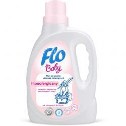 Flo Baby płyn do prania tkanin 1L