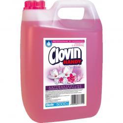 Clovin Handy mydło w płynie antybakteryjne 5L magnolia