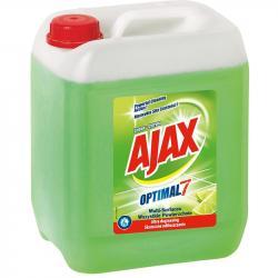 Ajax płyn uniwersalny 5L Lemon