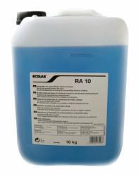 Ecolab RA 10 płyn nabłyszczający do zmywarek 10kg