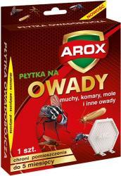 Arox płytka owadobójcza