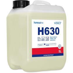 Voigt Horecaline H630 środek do mycia lodówek 5L