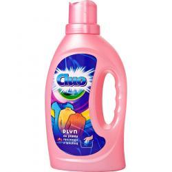 Cluo płyn do prania 1l ręczny