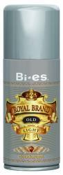 Bi-es dezodorant Royal Brand Light 150ml dla mężczyzn