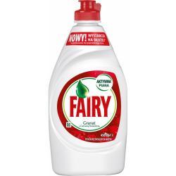 Fairy płyn do naczyń 450ml zapach granatu