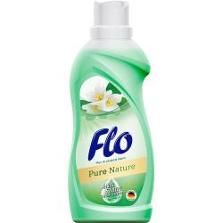FLO Pure Płyn do płukania tkanin Nature 1L