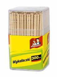 Jan Niezbędny wykałaczki pudełko 300szt.