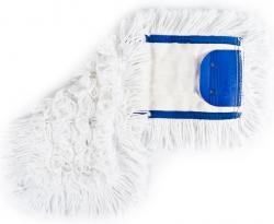 Merida mop płaski nakładka 40cm bawełniana z zakładkami