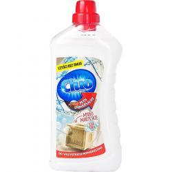 Cluo płyn do podłóg uniwersalny 1L mydło marsylskie