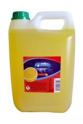 Cluo płyn do naczyń 5L cytrynowy