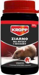 Kropp na myszy i szczury ziarno 300g