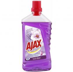 Ajax płyn uniwersalny 1L Lawenda i Magnolia